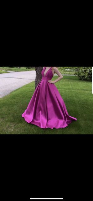 Jovani Prom Dress for Sale in Lawrence, MA