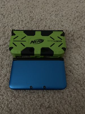 Nintendo 3DS XL for Sale in Dumfries, VA