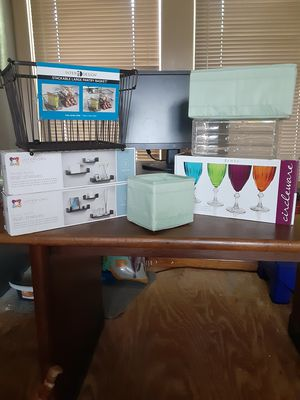 Get Organized and Relax Bundle!!! for Sale in Clodine, TX