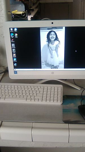 Hp computer for Sale in Bakersfield, CA