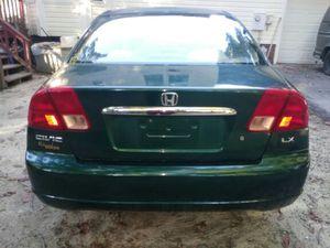 Honda Civic 2001 for Sale in Henrico, VA