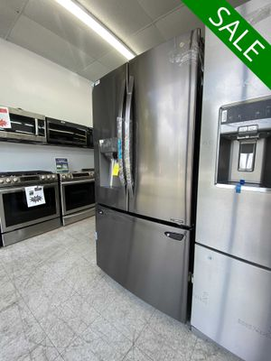 BLOWOUT SALE!LG Refrigerator Fridge Brand New Discounted #1546 for Sale in Hollywood, FL
