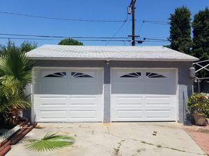 Garage door & services for Sale in Downey, CA
