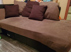 Sofa for sale for Sale in Wichita, KS