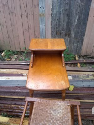 Antique furniture for Sale in Dallas, TX