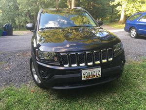 2016 Jeep Compass for Sale in Chevy Chase, MD