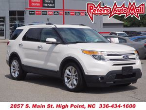 2013 Ford Explorer for Sale in High Point, NC