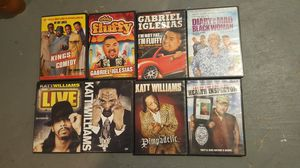 Comedy movies pack for Sale in Philadelphia, PA