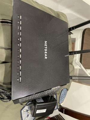 Netgear AC 1750 for Sale in Yorba Linda, CA