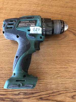 Flexpower Drill / Driver in excellent condition ! for Sale in Superior Charter Township, MI