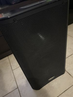 Qsc k12 good working conditions for Sale in Phoenix, AZ