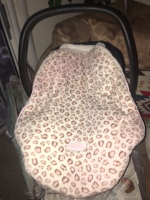 Car seat cover (Girl) for Sale in North Chesterfield, VA