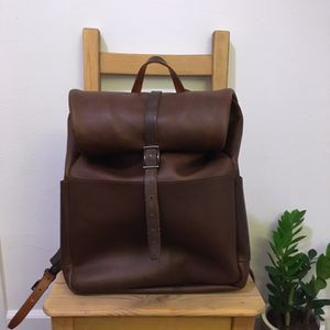WP (Whipping Post) Standard Roll Top Backpack for Sale in San Francisco, CA
