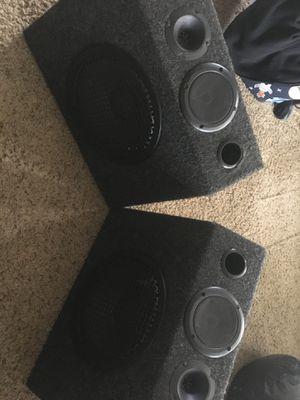 Ultimate competition speakers for Sale in Bainbridge Island, WA