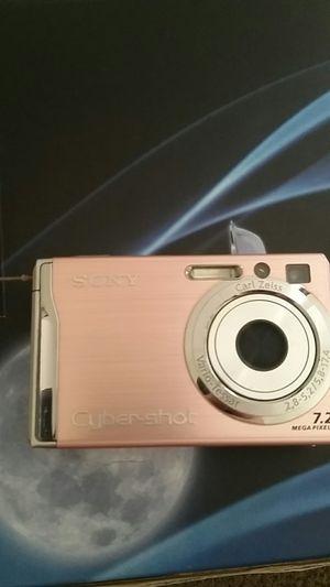 Sony camera for Sale in Modesto, CA