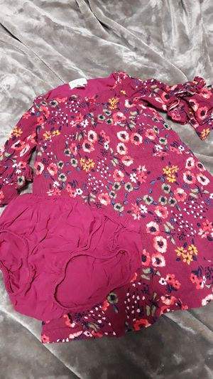 baby girl clothes for Sale in Norfolk, VA