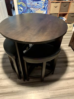"36"" Pub Style Table for Sale in Fort Myers, FL"