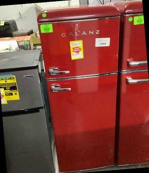 GALANZ REFRIGERATOR model:GLR76TRDER❄️🧊❄️🧊❄️ 4C for Sale in Webster, TX