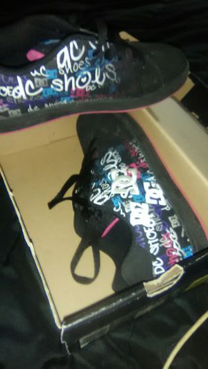 Dc size 6 brand new for Sale in Decatur, GA
