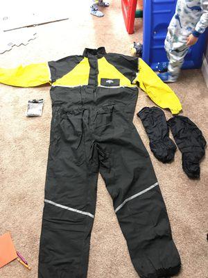 Rain gear for motorcycle for Sale in Fredericksburg, VA