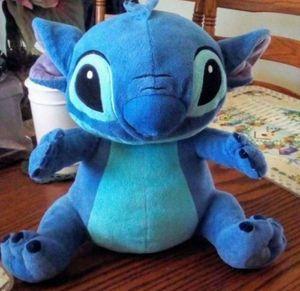Stitch Disney Plush for Sale in Fresno, CA