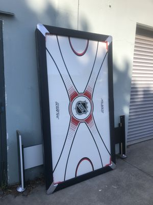 Air Hockey Table for Sale in Redwood City, CA