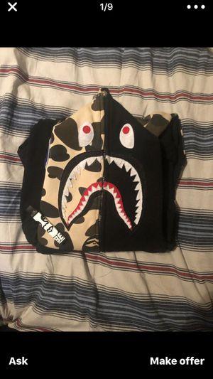 Bape hoodie for Sale in Aurora, CO