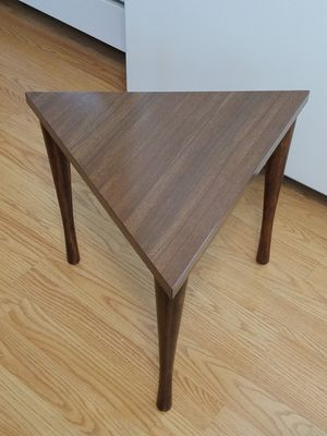 Mid-century Modern Triangle Table for Sale in Bradenton, FL