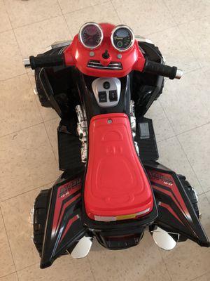 4 wheel rider for Sale in Richmond, VA