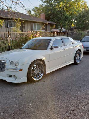 Chrysler 300c 5.7 hemi for Sale in Stockton, CA