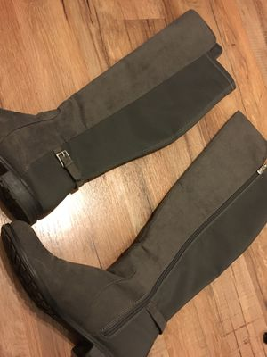 Knee high boots for Sale in Visalia, CA