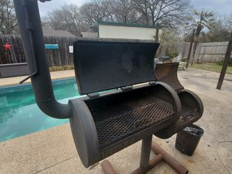 Bbq Pit/smoker for Sale in Waco,  TX