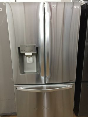 Refrigerator kissimme $39down ask for Verónica for Sale in FL, US