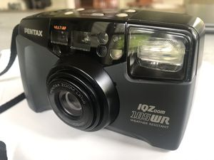 Pentax film camera for Sale in Marietta, GA