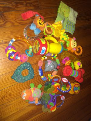 Baby Toys and Stuffies for Sale in Westminster, MD