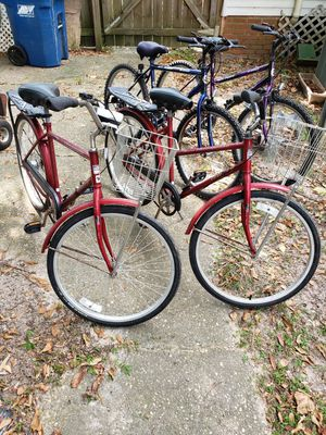 Bicycles for Sale in Evergreen, AL