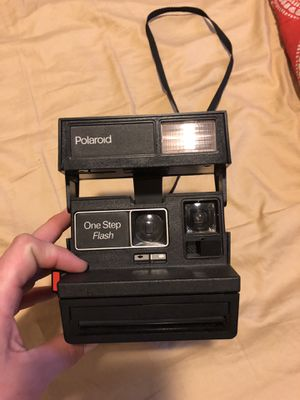 Polaroid One Step for Sale in Austin, TX
