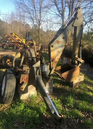 Cehl Backhoe attachment for Sale in Knotts Island, NC