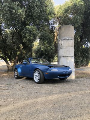 Miata for Sale in Dixon, CA
