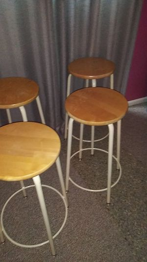 Bar stools for Sale in Germantown, MD