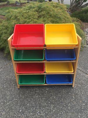 Kids play bin for Sale in Woodway, WA