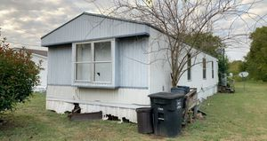 4 cuartos 2 baños Mobile Home for Sale in Dallas, TX