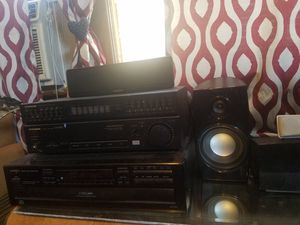 Pioneer receiver for Sale in South Zanesville, OH