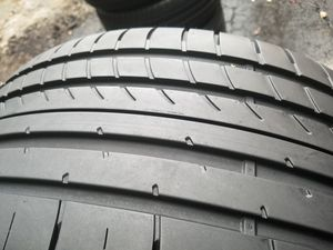 Used tires 275/35/20 for Sale in Stone Mountain, GA