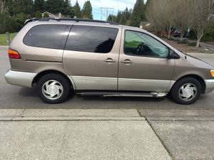Mini Van for Sale in Kirkland, WA