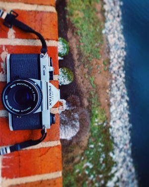 Pentax K1000 35mm for Sale in Elsmere, KY