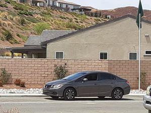 2013 Honda Civic for Sale in Palmdale, CA