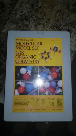 Molecular model for orgo for Sale in Lauderdale Lakes, FL