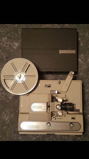 8mm Movie Projector & Camera for Sale in Atlanta, GA