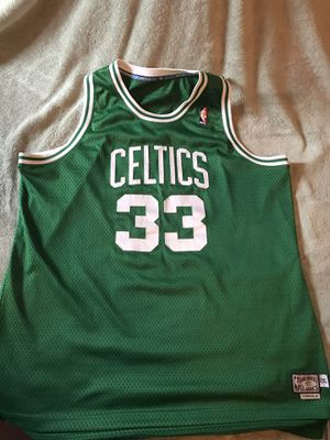 Celtics jersey for Sale in Woburn, MA